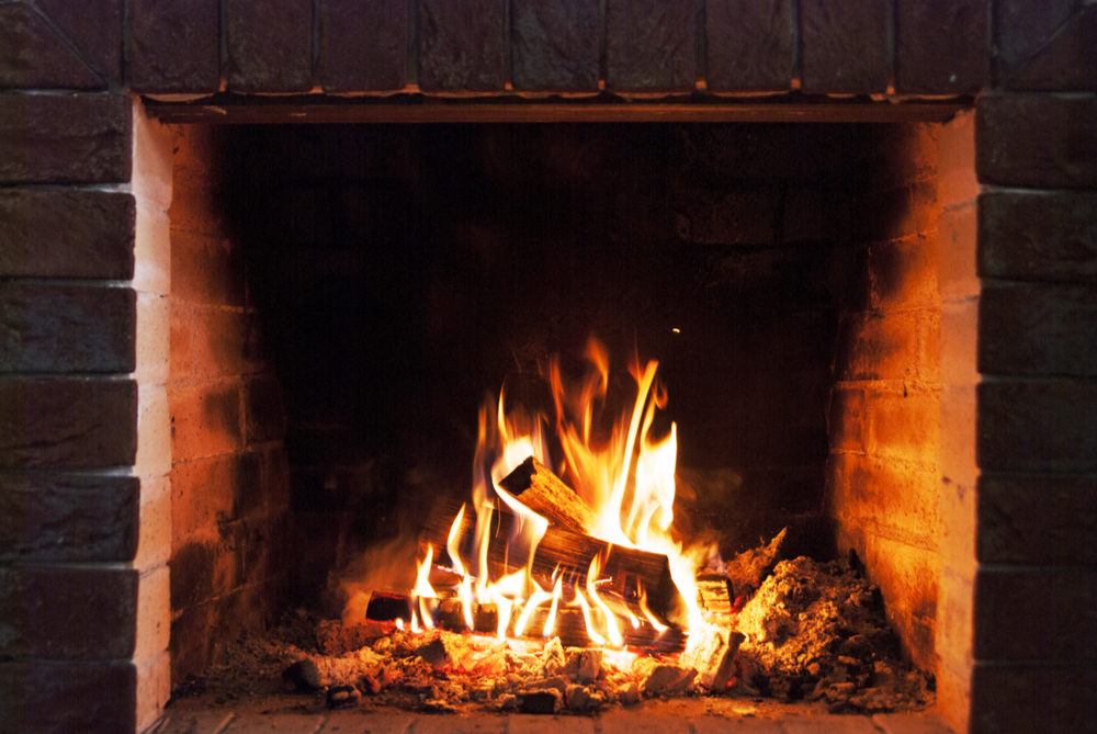 Helpful Wood-Burning Tips