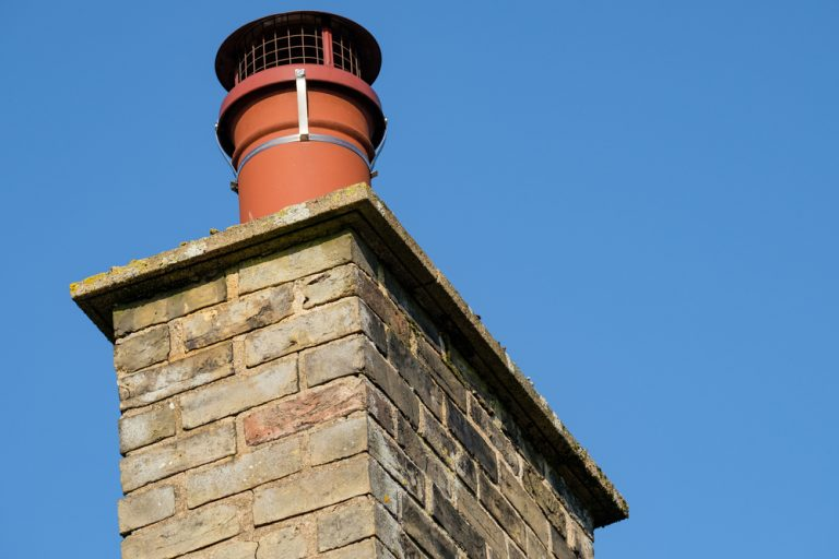 What To Expect When Having A Chimney Sweep